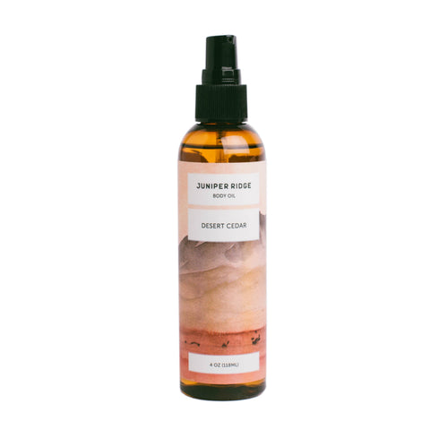 JUNIPER RIDGE BODY OIL