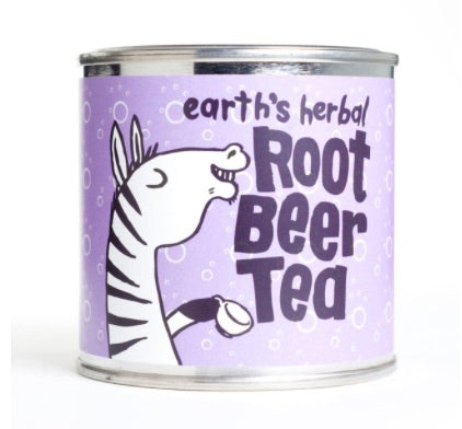 ROOT BEER TEA