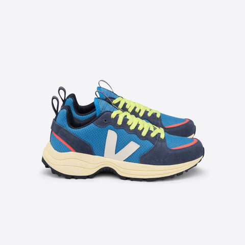 VEJA VENTURI HEXAMESH SWEDISH-BLUE BUTTER-SOLE