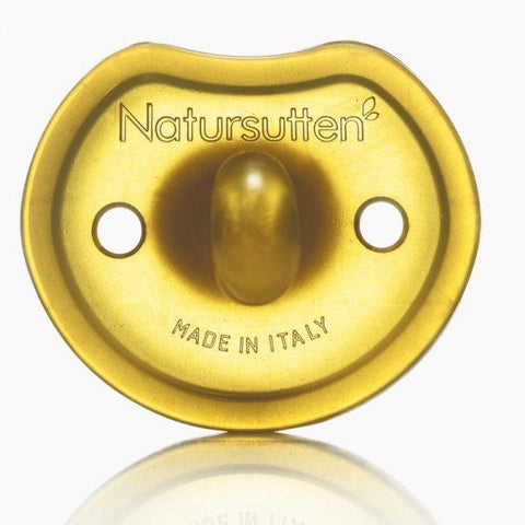 Natursutten NATURAL RUBBER PACIFIER