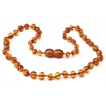 AMBER NECKLACE BABY & CHILD