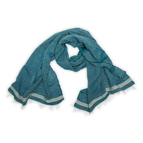 HARLOW SCARF