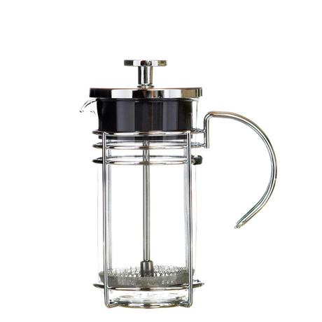 GROSCHE MADRID SILVER FRENCH PRESS