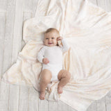 METALLIC PRIMROSE SWADDLE 3-PACK