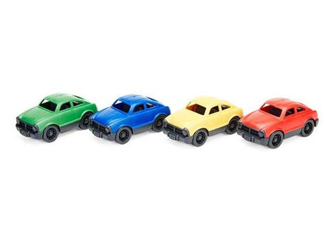 GREEN TOYS MINI RACE CAR