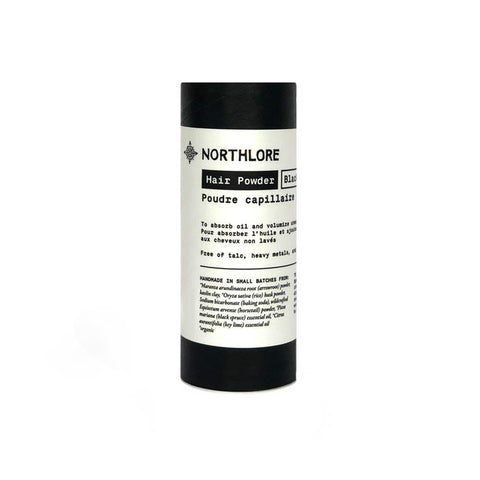 NORTHLORE HAIR POWDER