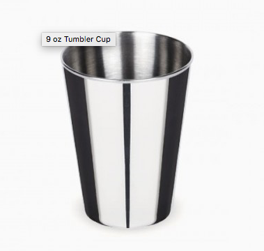 STAINLESS TUMBLER CUP