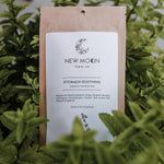 NEW MOON LOOSE LEAF TEA - STOMACH SOOTHING