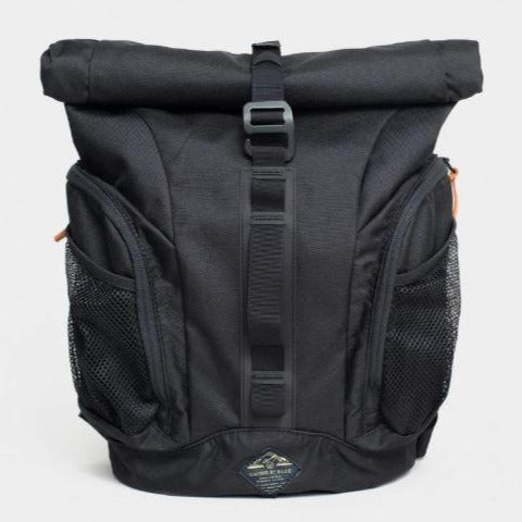 United By Blue ROLLTOP BACKPACK