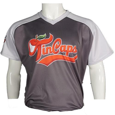 Fort Wayne TinCaps YOUTH BP Jersey