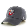 Fort Wayne TinCaps Charcoal Franchise Cap