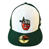 Fort Wayne TinCaps On-Field: Home Alternate