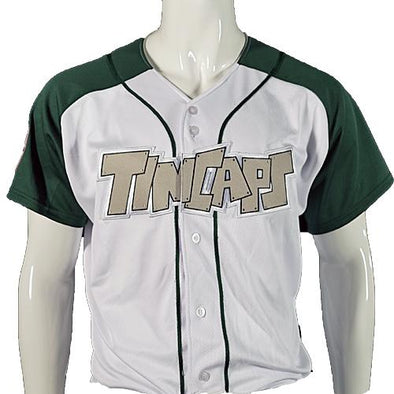 Fort Wayne TinCaps Adult Home Jersey