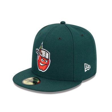 Fort Wayne TinCaps On-Field: Home