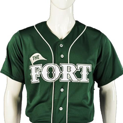 Fort Wayne TinCaps Adult Hometown Pride Jersey