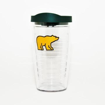 Jack Nicklaus Golden Bear Tervis Tumbler Travel Cup