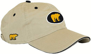 Jack Nicklaus Golden Bear Golf HAT - Jack