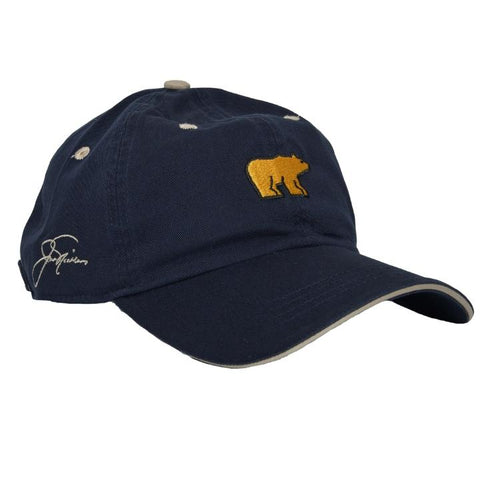 Jack Nicklaus Golden Bear 18 Majors US Open Hat
