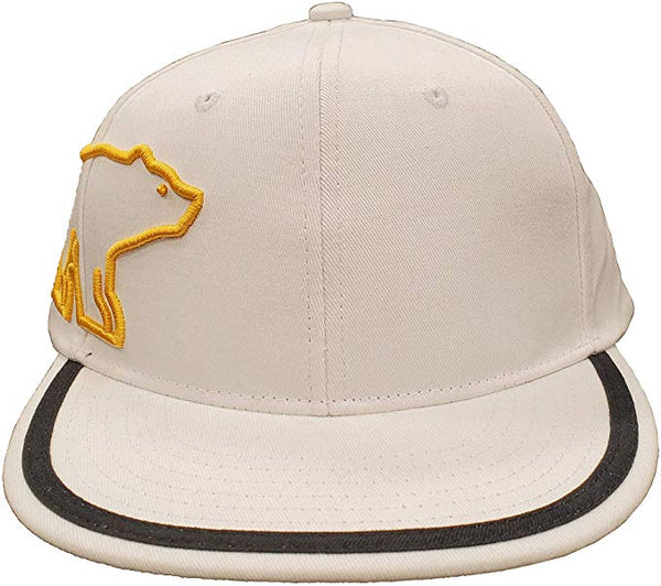 Jack Nicklaus Flat Brim Bill Baseball Golf HAT