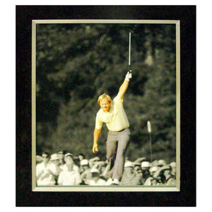 Jack Nicklaus Spotlight on Augusta