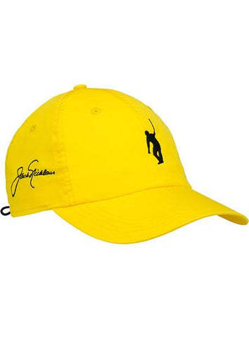 Jack Nicklaus Lightweight Cotton Cap