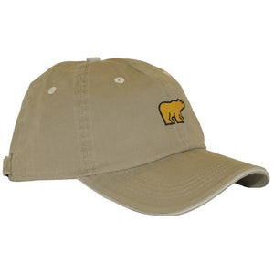 Jack Nicklaus Golden Bear 18 Majors PGA Championship Hat