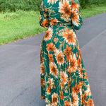 Shine On Me Maxi Dress - Her Worth Boutique