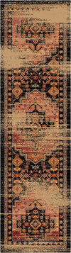 Persian Version - Distressed Sunset