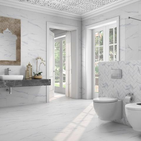 Ceramic Vs Porcelain Tiles: How are They Different?