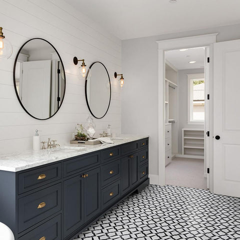 Other types of mosaic tiles