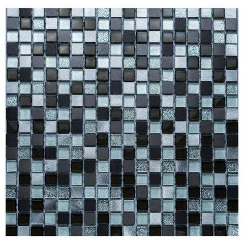 Traditional mosaic tile
