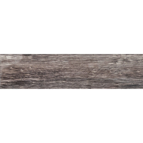 "Woodland 3"" x 12"" Glass Wood Look Tile - The Tile Life"