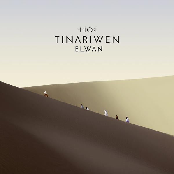 ELWAN DELUXE BUNDLE - LP/CD + T-SHIRT + TOTE BAG