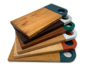 Cutting Board Colors