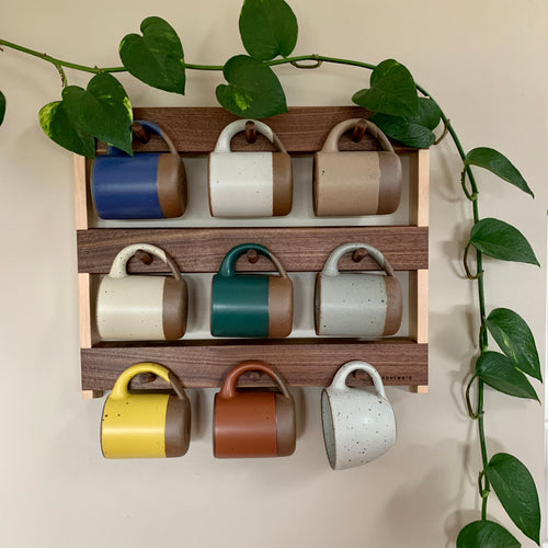 The Mug Rack PREORDER