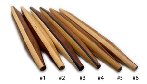 Laminated Rolling Pins