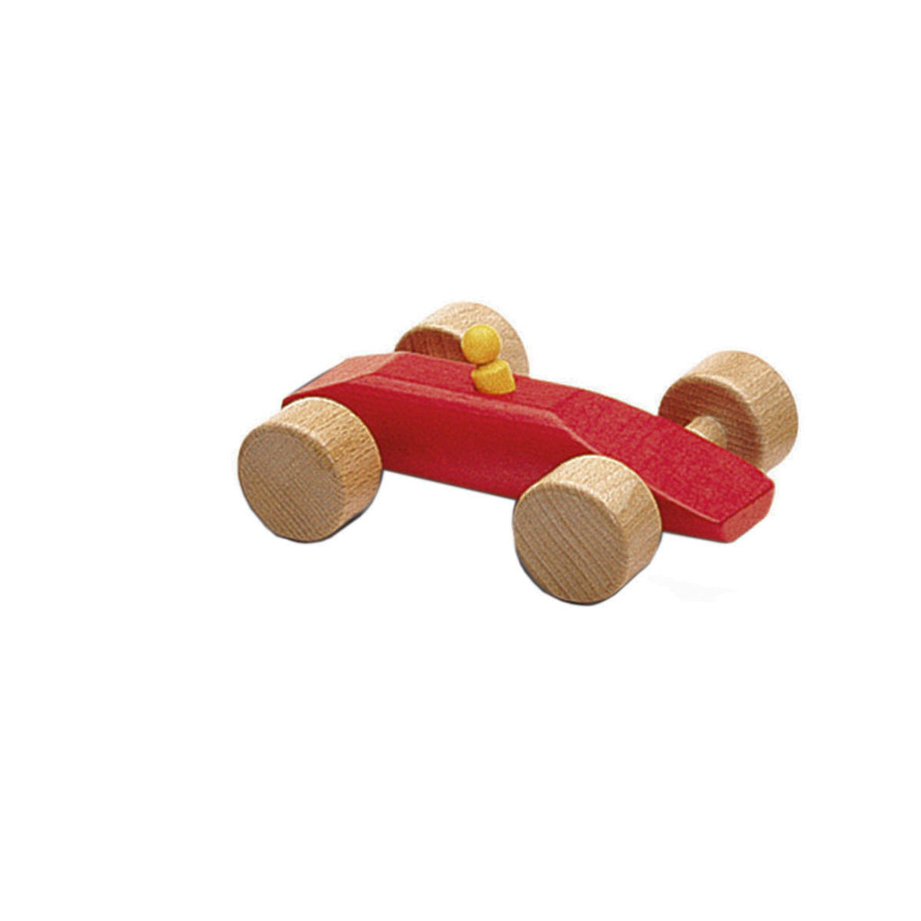 NIC Speedy Car (Red)