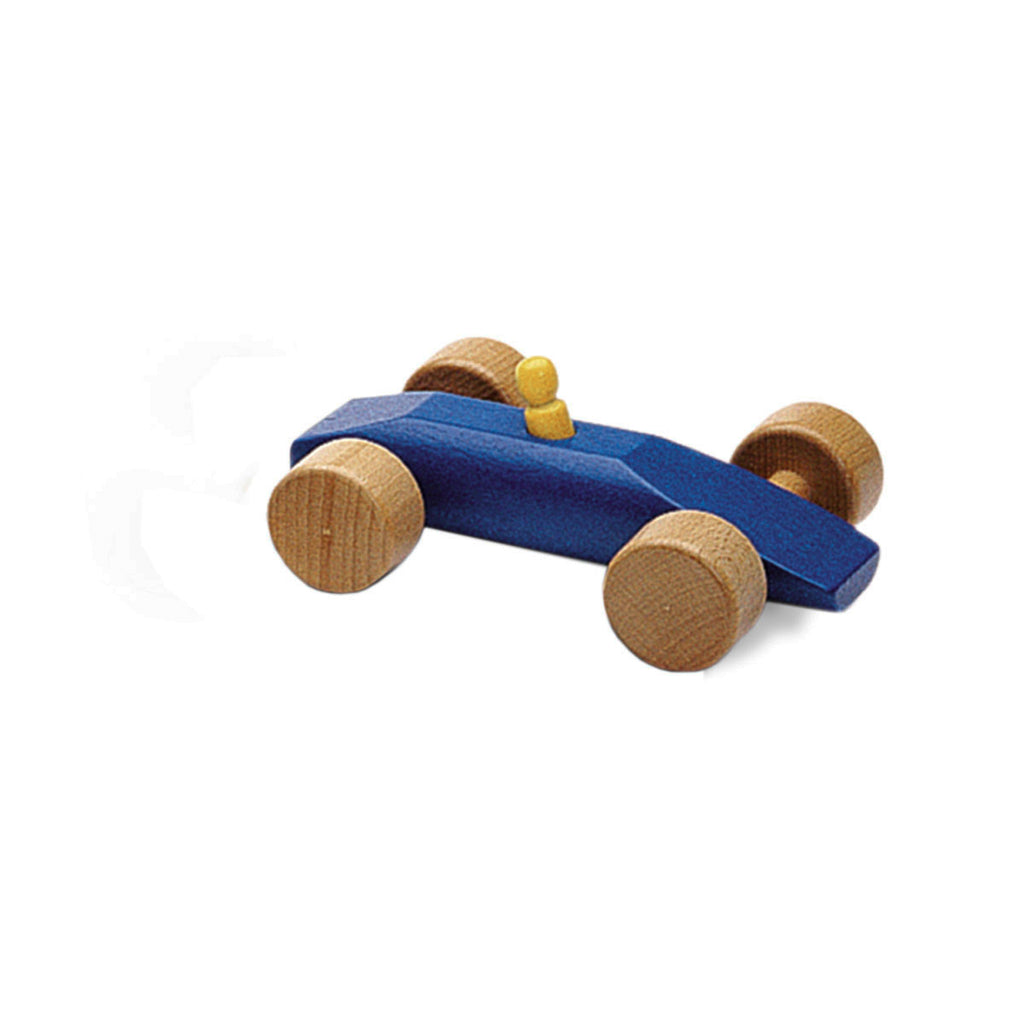 NIC Speedy Car (Blue)