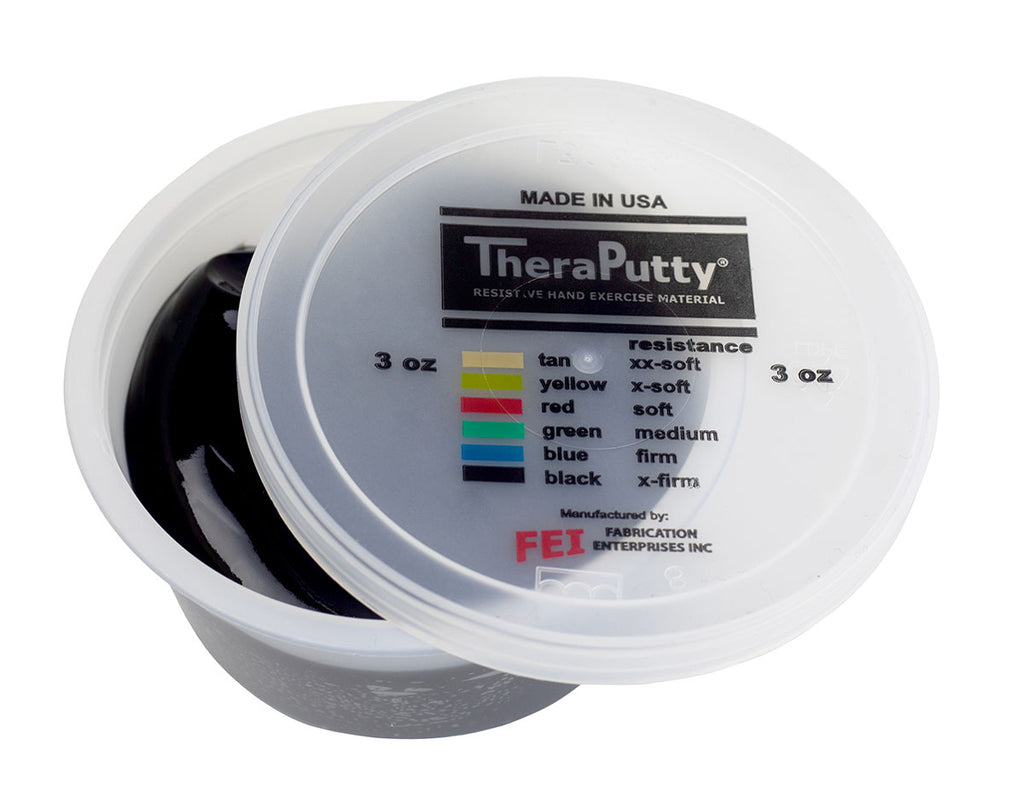 Theraputty Exercise Putty 3oz