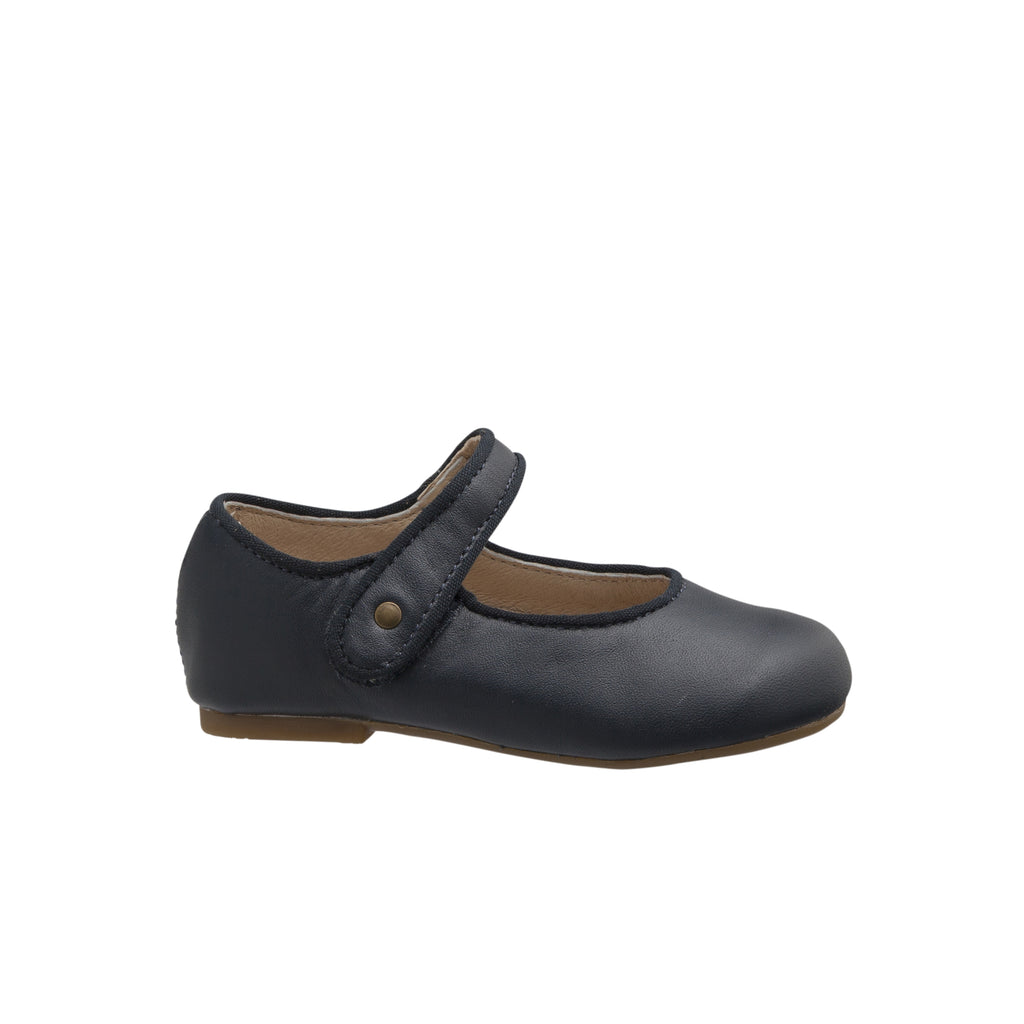 Old Soles Lady Jane -  Navy