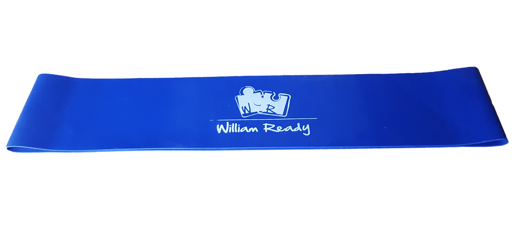 WilliamReady Resistance Band