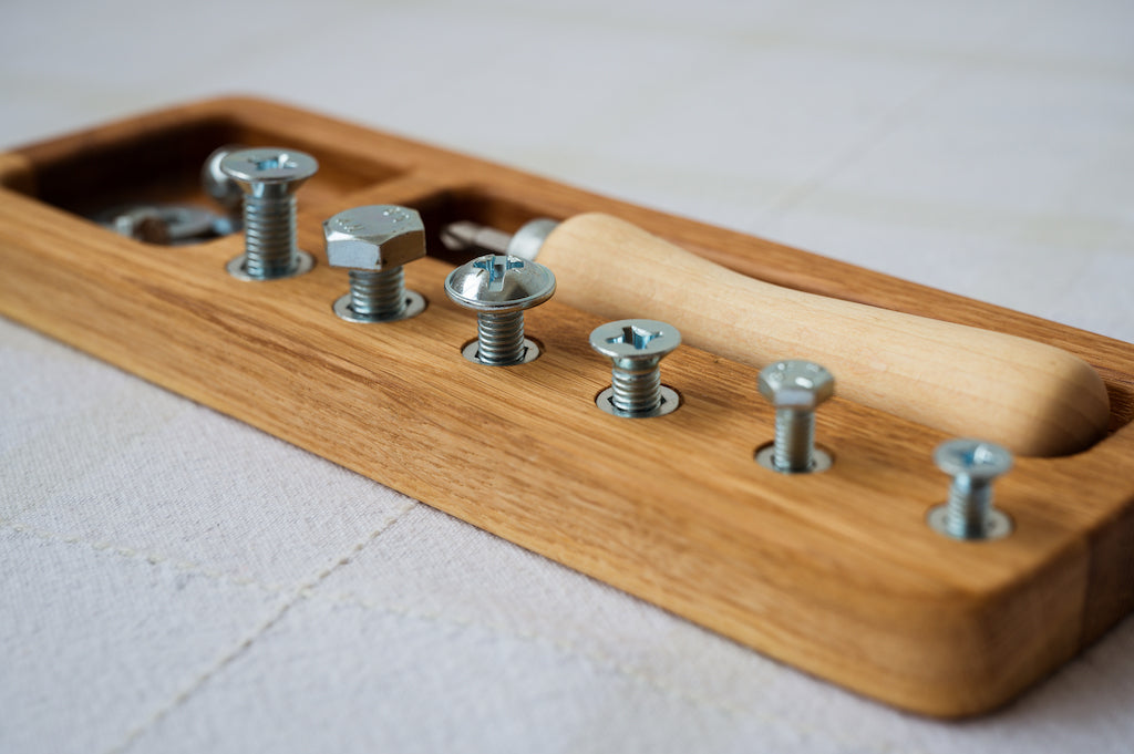 Screw Board