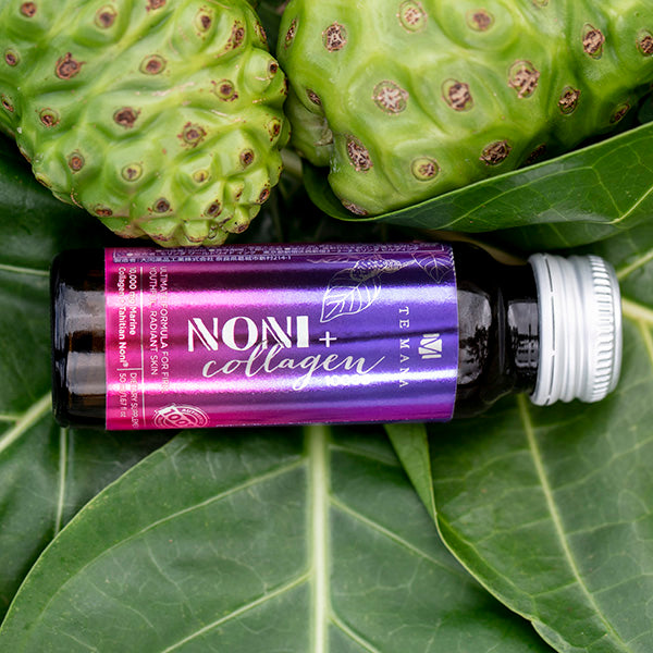 Jus de Noni Collagène