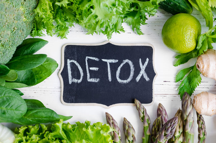 Learn How to Detox Your Body