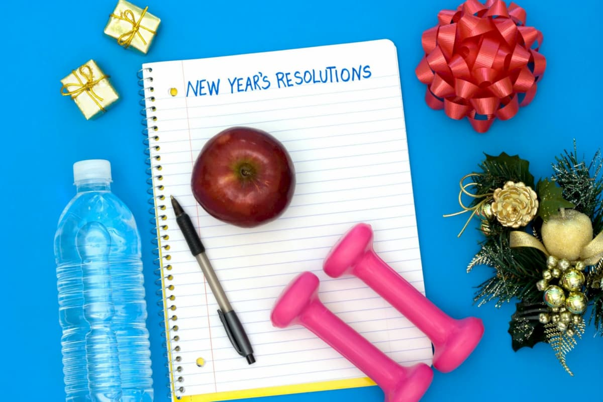 3 Keys to Keeping Your New Year's Resolution