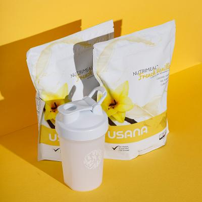 Vanilla Nutrimeal Duo with BlenderBottle