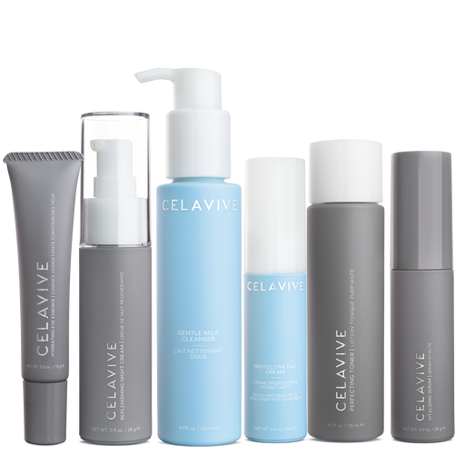 Celavive® Regimen Pack (Dry/Sensitive)