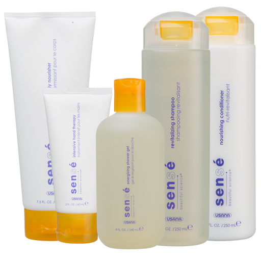 Sensé™ Hair & Body Pack