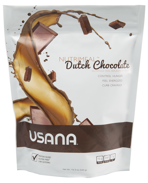 Dutch Chocolate Nutrimeal™ (9-10 servings)