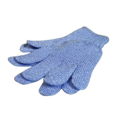body polishing gloves